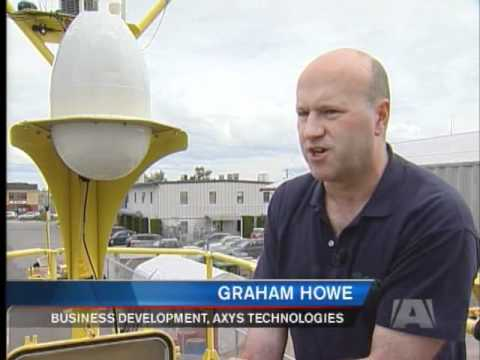 Offshore Wind Technology Developed in Sidney