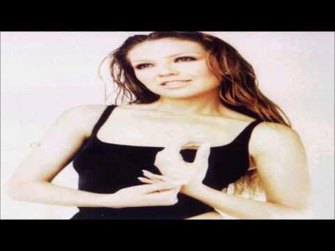 Thalía - Noches Sin Luna [Greek Subtitles]