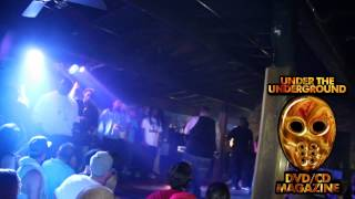 JellyRoll Dope Boy Shit Welcome To The Trap House  Live Performance at Club Indulge in Knoxville
