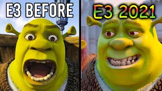 10 Most DISAPPOINTING Things at E3 2021