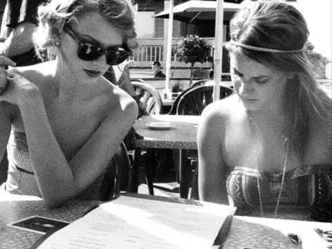 Taylor Swift -Black & White Charleston Photo Blog & Mine Photoshoot HQ