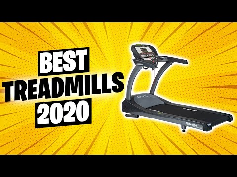 Best Treadmills for Home in 2020