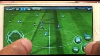 Fifa 13 (2013) on iPhone 5