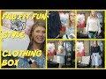 FabFitFun STYLE Box! Clothing Subscription Box | Try On | Unboxing!