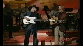 George Jones  & Johnny Paycheck - I