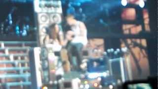 Justin Bieber - One Less Lonely Girl - Portugal (Believe Tour)