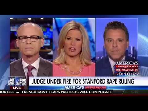 Randy Zelin defends Stanford rapist