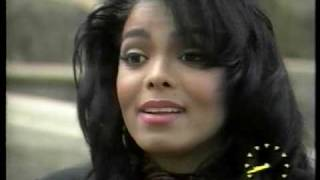 Interview with Janet Jackson on TV-am in 1990 . This material is available to licence from AP The story number for this item is: M018912 Find out more about AP ...