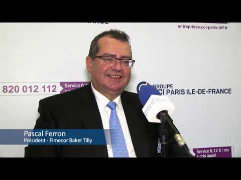 SDE 2017 - Interview de Pascal FERRON