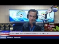 RMN NEWS NATIONWIDE - 10/18/18 - 7:00 A.M