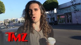 Gene Simmons' Son Nick Defends His Dad After Sexual Assault Lawsuit | TMZ