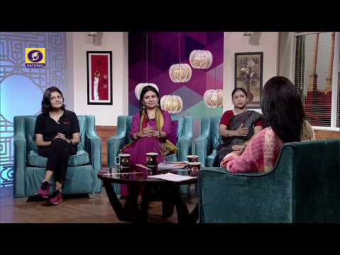 Good Evening India - An interview with Women Achievers