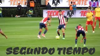 Resumen Chivas 0-0 Morelia Final Copa Corona MX CL2017 CHIVAS CAMPEÓN Estadio Chivas