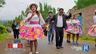 Super Sonido de Huancayo 2018 🎵▶️ Las mañanitas 🔈🎵◀️