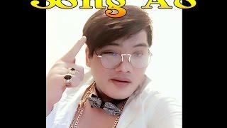 Lee Huỳnh sống ảo, mượn tiền Hot Boy Xăm Trổ để sống