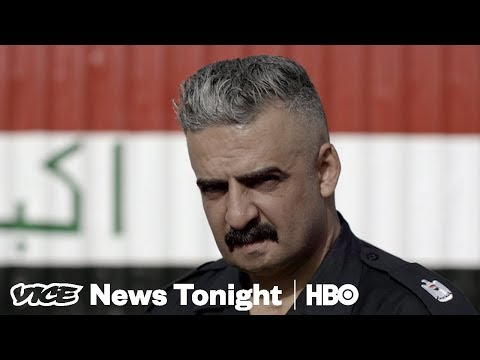 ISIS's Ghostly Presence Can Still Be Felt In Mosul (HBO)