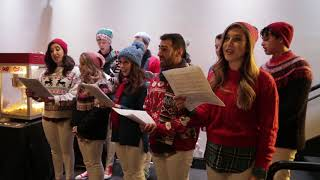 Full Frontal's Jingle Bells | Full Frontal on TBS
