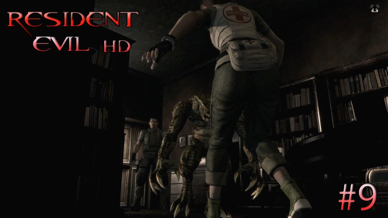 Resident Evil 9