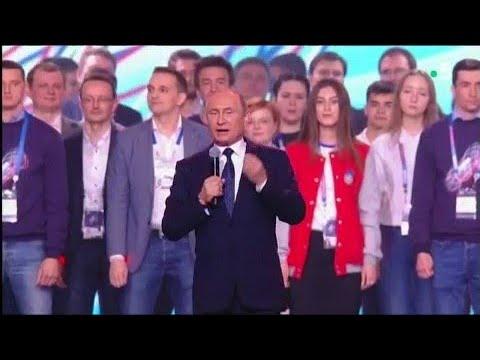 Poutine : seul contre tous ? #cdanslair 16.03.2018