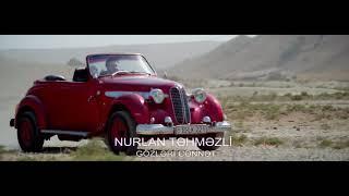 Nurlan Tehmezli - Gozleri cennet