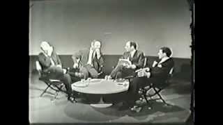 Camera Three Losey Mekas Vogel Roud (1963)