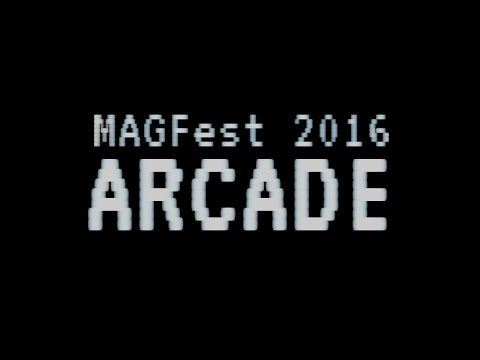 MAGFest 2016: ARCADE Documentary