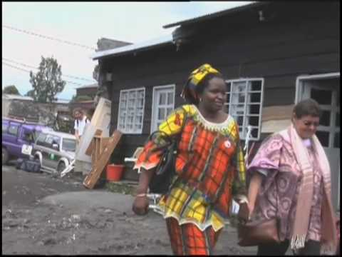 Sexual Violence in the DRC