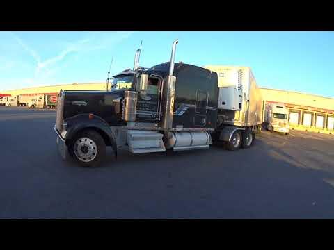 379 Delivering at costco in Monrovia Maryland