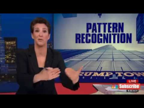 Rachel Maddow 5/22/18 | Trump, Manafort, Michael Cohen's Business Parner | MSNBC