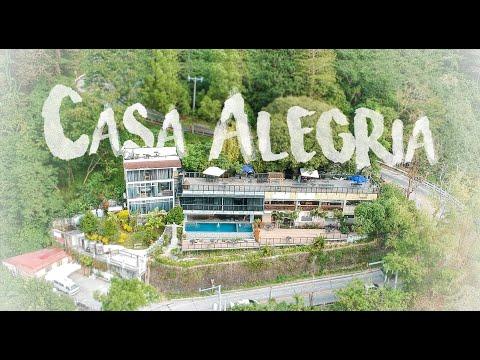 Casa Alegria - Tagaytay 2019