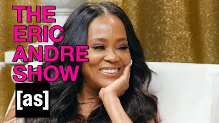 Robin Givens (Full Interview) | The Eric Andre Show | adult swim