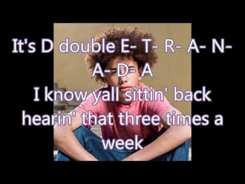 J.I.- Never Settle ft.  Lil Key and Deetranada lyrics