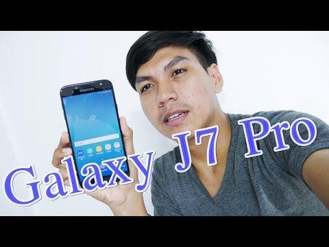 พรีวิว Samsung Galaxy J7 Pro นี่มันน้อง S8 ชัดๆ