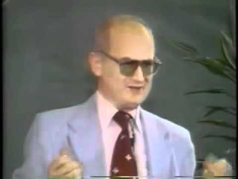 Yuri Bezmenov: Psychological Warfare Subversion & Control of
