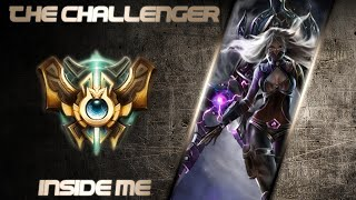 League Of Legends ITA The Challenger Inside Me #218