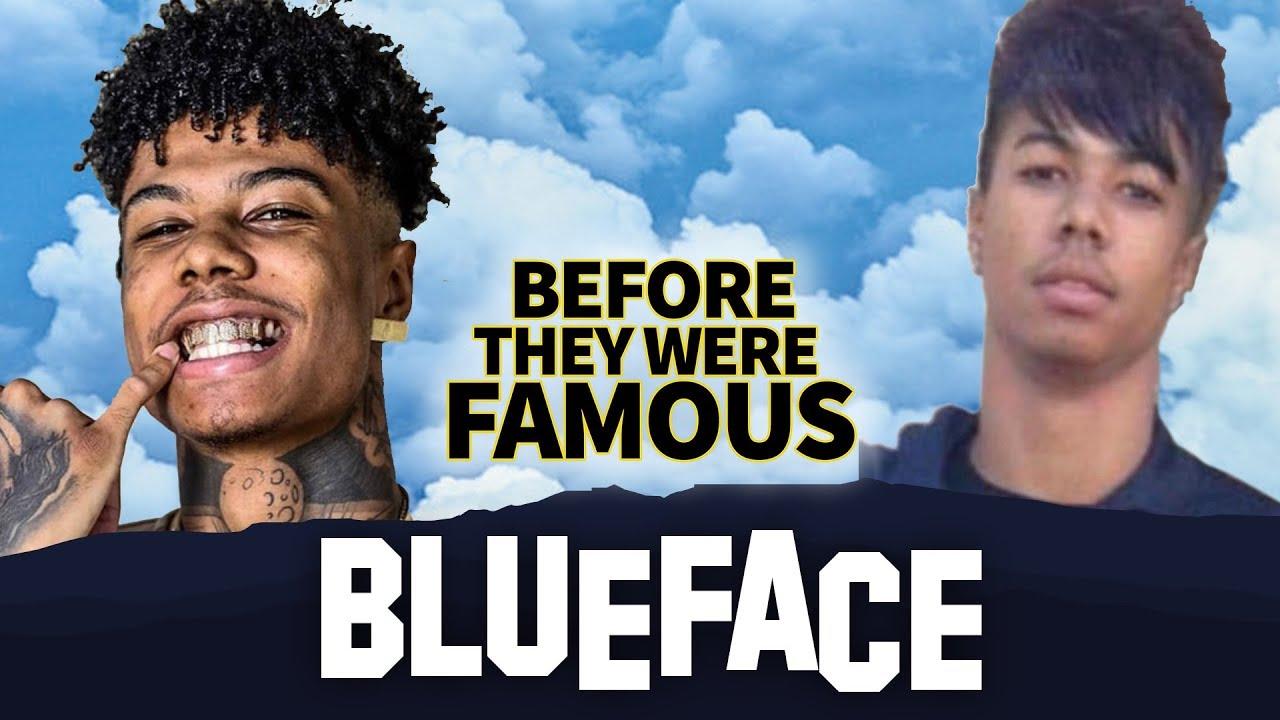 Blueface: America's Next Big Controversial Rapper - Soul Serum