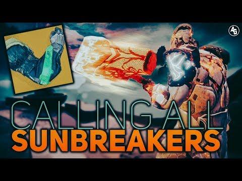 TITAN BUILD (Burning Maul + Synthoceps + Roaring Flames x3) | Destiny 2 Forsaken