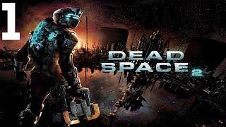 Dead Space 2  —  Jest Klimacik - Na żywo