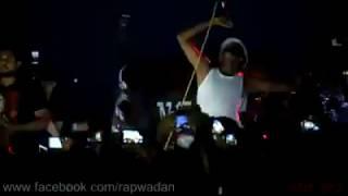 Cleopatra Rap Live - Izzy n Kaizer Kaiz (SamaJ)