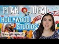 Plan Ideal para Hollywood Studios, Disney World! / Plan Paso a Paso / Dani Godinez