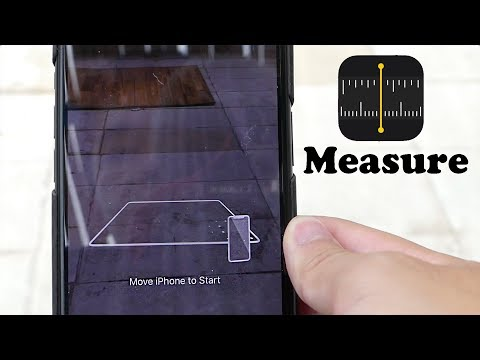 iOS 12 'Measure' App Accuracy Test - Does it Really Work?