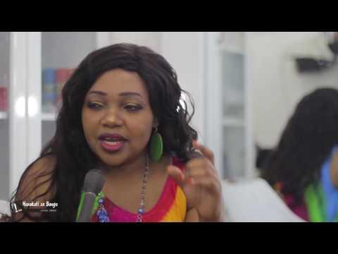 Fey: Nimekuja kumsaidia Diamond kuleta tuzo Tanzania
