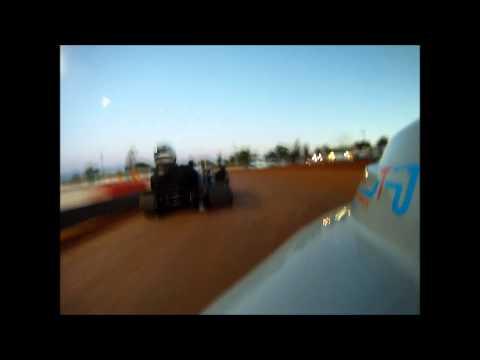 SRP heat 5-11-12 Selinsgrove raceway park