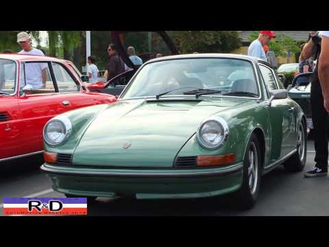 Cars & Coffee Labor Day Weekend 2015