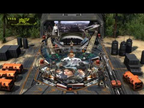Zen Pinball 2 - Star Wars Rogue One