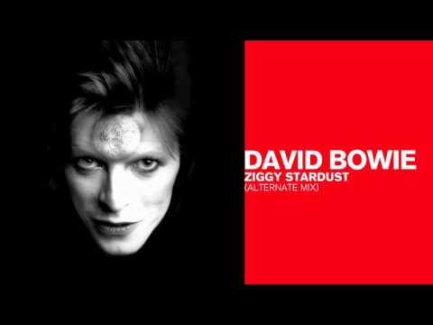 David Bowie - Ziggy Stardust (Alternate Mix) mp3