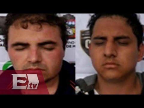 Cae 'El Mugres', presunto líder de plaza de Guerreros Unidos en Edomex