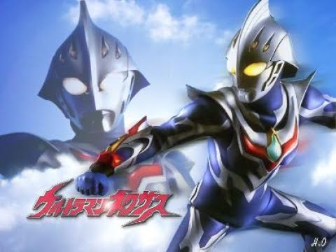 ULTRAMAN NEXUS  bahasa indonesia
