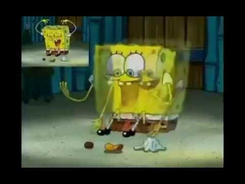 Sparta Duel Spongebob Take It Away Penny Extended