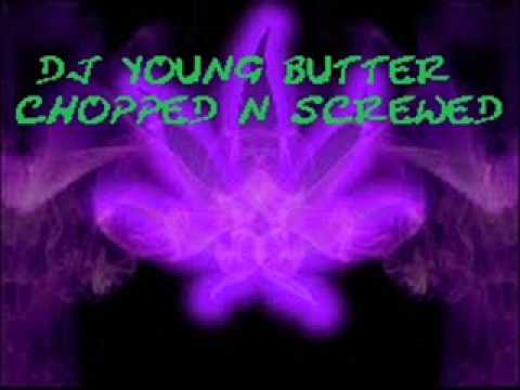 plies i know you workin chopped n screwed by young butter.wmv